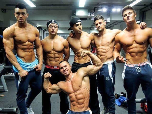 Natural Bodybuilding Motivation - MUSCLES MOTIVATION